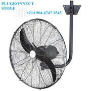 Ox Industrial Wall Fan - 20 Inches Full Coil   Manufacturing Equipment for sale in Ogun State, Ifo