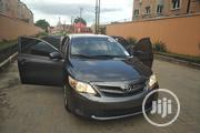 Toyota Corolla 2012 Gray   Cars for sale in Lagos State, Ojodu
