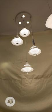 Pendants Lamps Tri Color. 4 in 1 | Home Accessories for sale in Lagos State, Lagos Island