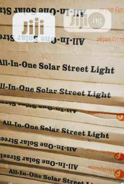 60w Felicty All In One Solar Street Light | Solar Energy for sale in Lagos State, Amuwo-Odofin