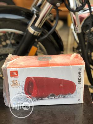 Jbl Charge 4 Bluetooth Speaker | Audio & Music Equipment for sale in Abuja (FCT) State, Gwarinpa