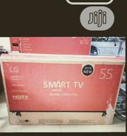 LG Led 55inch Tv | TV & DVD Equipment for sale in Lagos State, Amuwo-Odofin