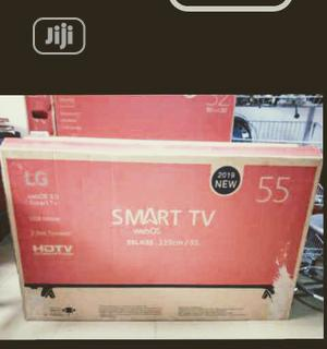LG Led 55inch Tv
