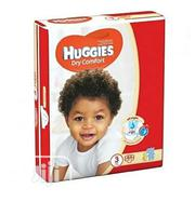Huggies Diaper, Jumbo Pack, Size 3 | Baby & Child Care for sale in Lagos State, Alimosho