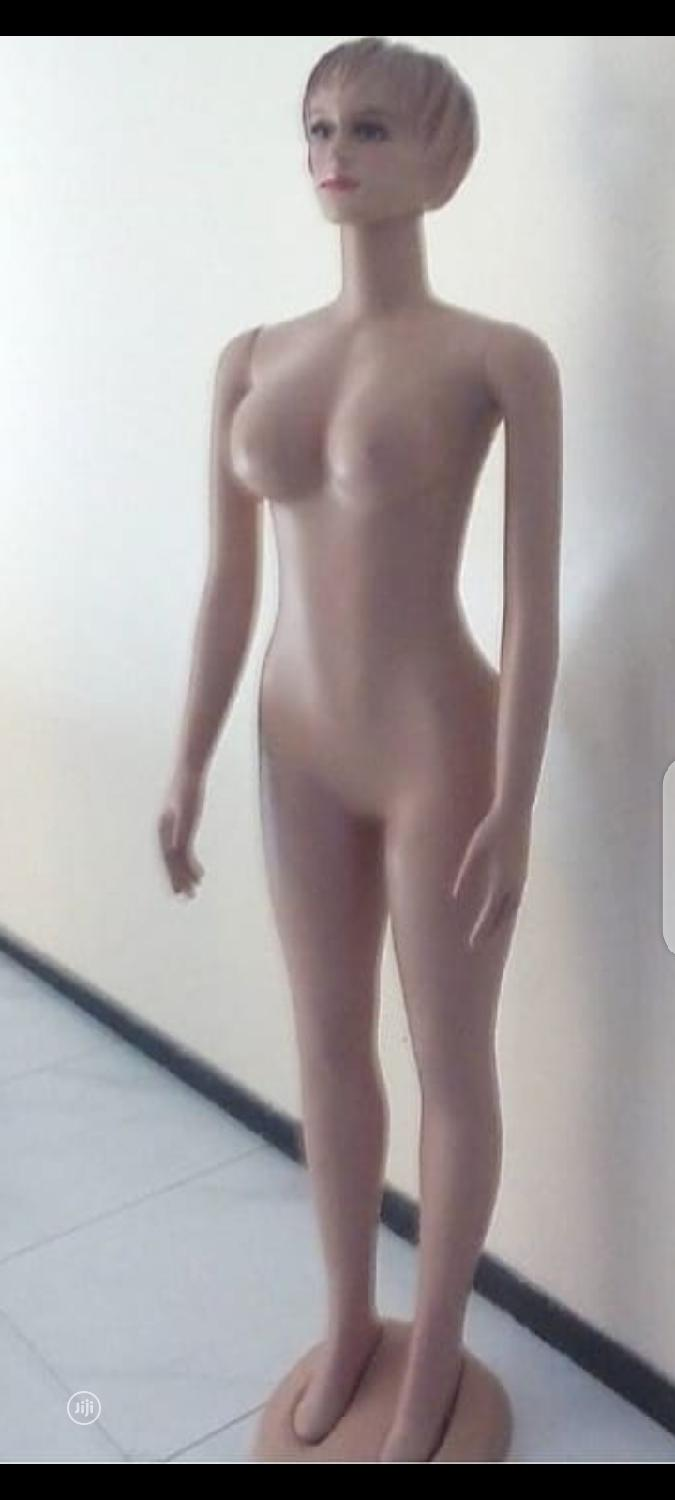 Female Pretty Mannequins | Store Equipment for sale in Lagos Island (Eko), Lagos State, Nigeria