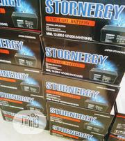 200ah Storenery Battery | Solar Energy for sale in Lagos State, Amuwo-Odofin