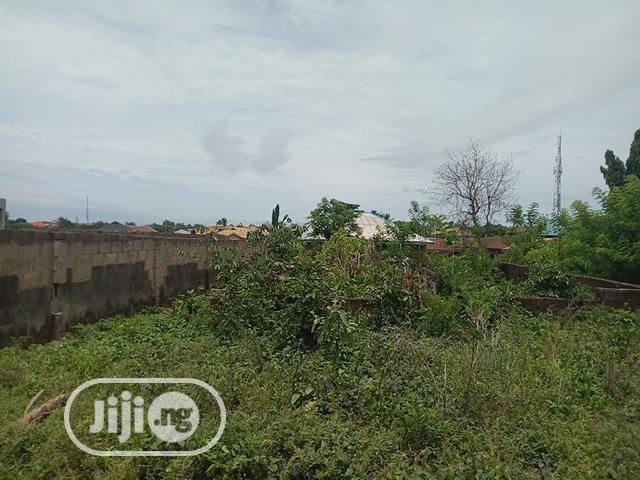 2 Plots Of Land @ Owode Estate Apata Ibadan | Land & Plots for Rent for sale in Ibadan, Oyo State, Nigeria