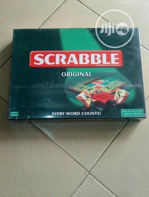 Original Scrabble   Books & Games for sale in Lagos State, Surulere