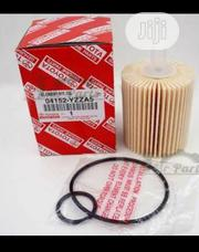 Toyota Original Oil Filter. | Vehicle Parts & Accessories for sale in Lagos State, Mushin