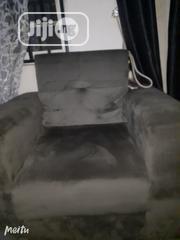 Six (6) Seater Fabricsofa   Furniture for sale in Enugu State, Enugu