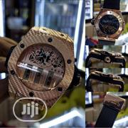 Hublot Wrist Watch | Watches for sale in Lagos State, Ikeja