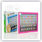Kids Educational English Ypad | Toys for sale in Lagos State, Ikeja
