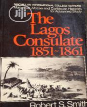 The Lagos Consoluate   Books & Games for sale in Lagos State, Surulere