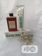 Norland Teeth Whitening Combo | Bath & Body for sale in Lagos State, Victoria Island