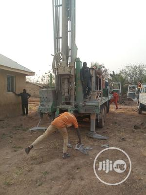 Bore Hole Drilling Services   Building & Trades Services for sale in Oyo State, Ibadan