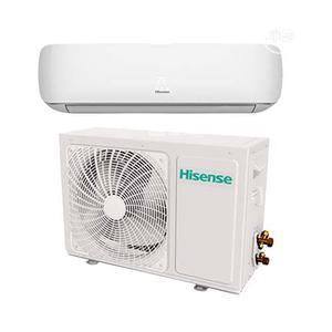 Hisense 1.5HP Inverter Split Air Conditioner | Home Appliances for sale in Lagos State, Ikeja