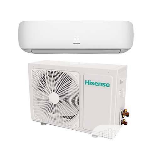 Hisense 1.5HP Inverter Split Air Conditioner
