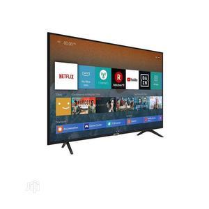 Hisense 55''smart Uhd 4K Tv+Dstv Now App-55b7100uw   TV & DVD Equipment for sale in Abuja (FCT) State, Wuse