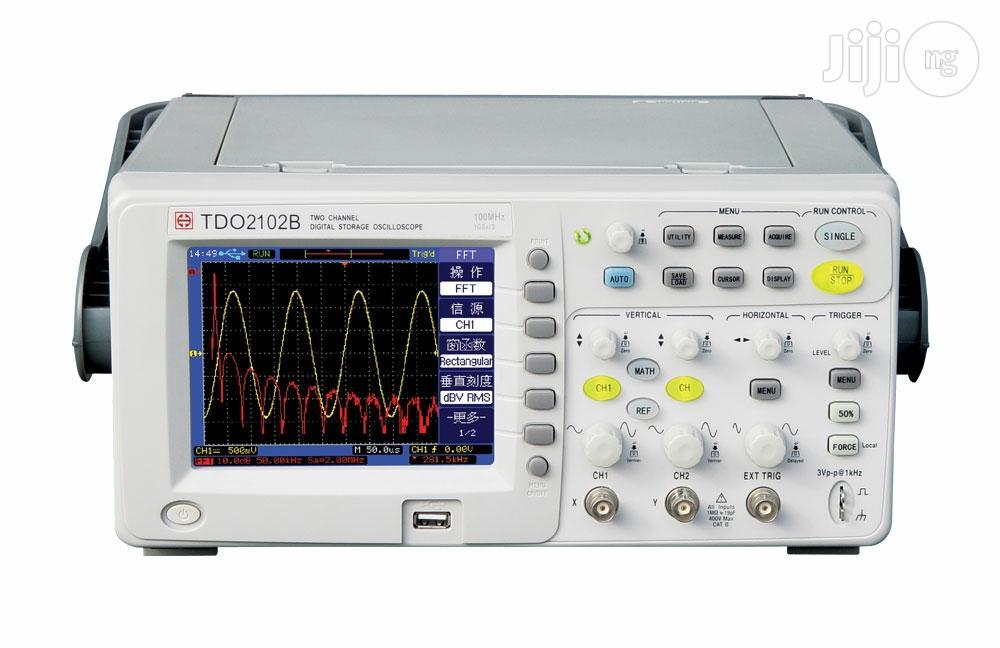 Oscilloscope | Medical Equipment for sale in Amuwo-Odofin, Lagos State, Nigeria