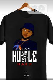Quality Cartooned Customized Tee | Clothing for sale in Rivers State, Port-Harcourt