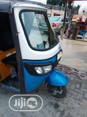 Tricycle 2015 Blue | Motorcycles & Scooters for sale in Delta State, Warri