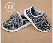 Kids White Sneakers | Children's Shoes for sale in Lagos State, Ojodu
