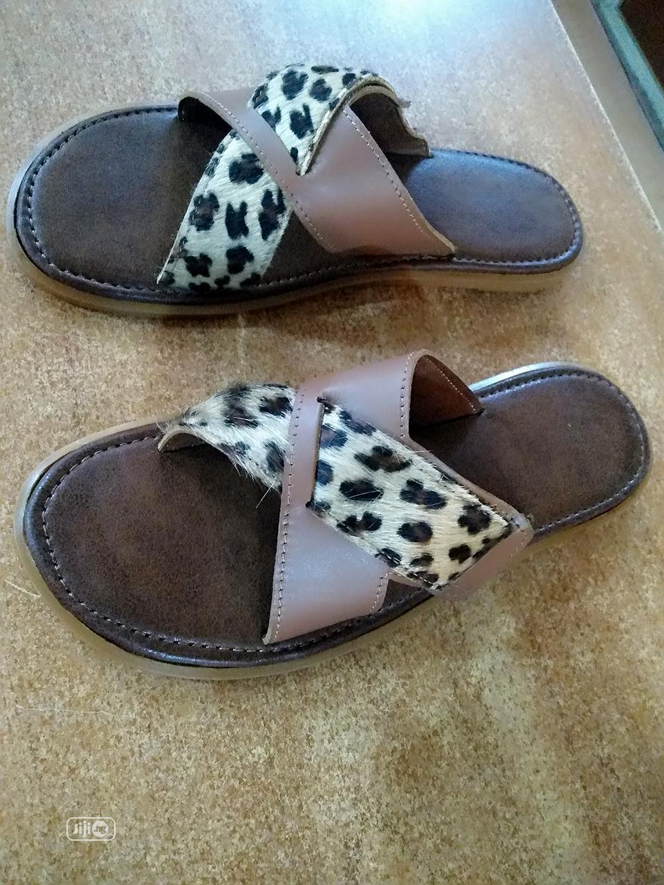 Archive: Men's Leather Sandals