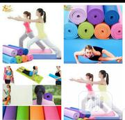 Yoga Excercise Mat | Sports Equipment for sale in Oyo State, Ibadan