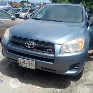 Toyota RAV4 2010 3.5 Limited Blue | Cars for sale in Lagos State, Amuwo-Odofin