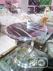 Marble Table Available   Furniture for sale in Lagos State, Ojo