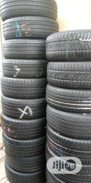 Foreign Use Tyres With Current Date | Vehicle Parts & Accessories for sale in Lagos State, Gbagada