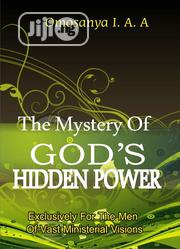The Mystery Of God's Hidden Power ( Ebooks) | Books & Games for sale in Lagos State, Gbagada