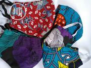 Reversible Ankara Nose Mask | Clothing Accessories for sale in Delta State, Oshimili South