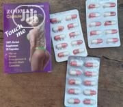 Zoomax Touch Me Breast, Butt Enlargement And Stretch Mark Herbal Pills | Sexual Wellness for sale in Lagos State, Surulere