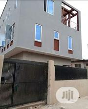 A Newly Built Four Bedroom Semi-detached Duplex In A Self-compound   Houses & Apartments For Sale for sale in Lagos State, Gbagada