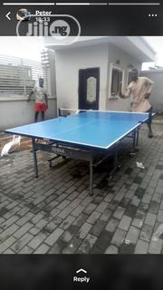 Joola Outdoor Tennis Board | Sports Equipment for sale in Lagos State, Surulere
