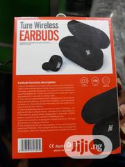 Jbl Earbuds Wireless | Headphones for sale in Lagos State, Ikeja
