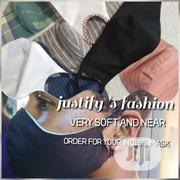 Justify's Mask | Clothing Accessories for sale in Lagos State, Ikeja