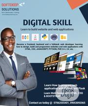 Get Digital Skill at Affordable Price | Computer & IT Services for sale in Lagos State, Ikotun/Igando