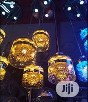 Yellow 4 in 1 LED Pendant | Home Accessories for sale in Lagos State, Ojo
