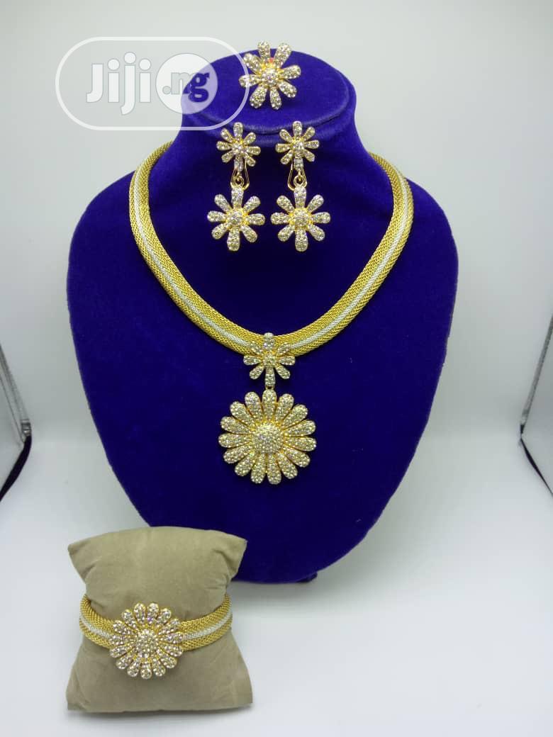 Italian Costume Jewelry   Jewelry for sale in Alimosho, Lagos State, Nigeria