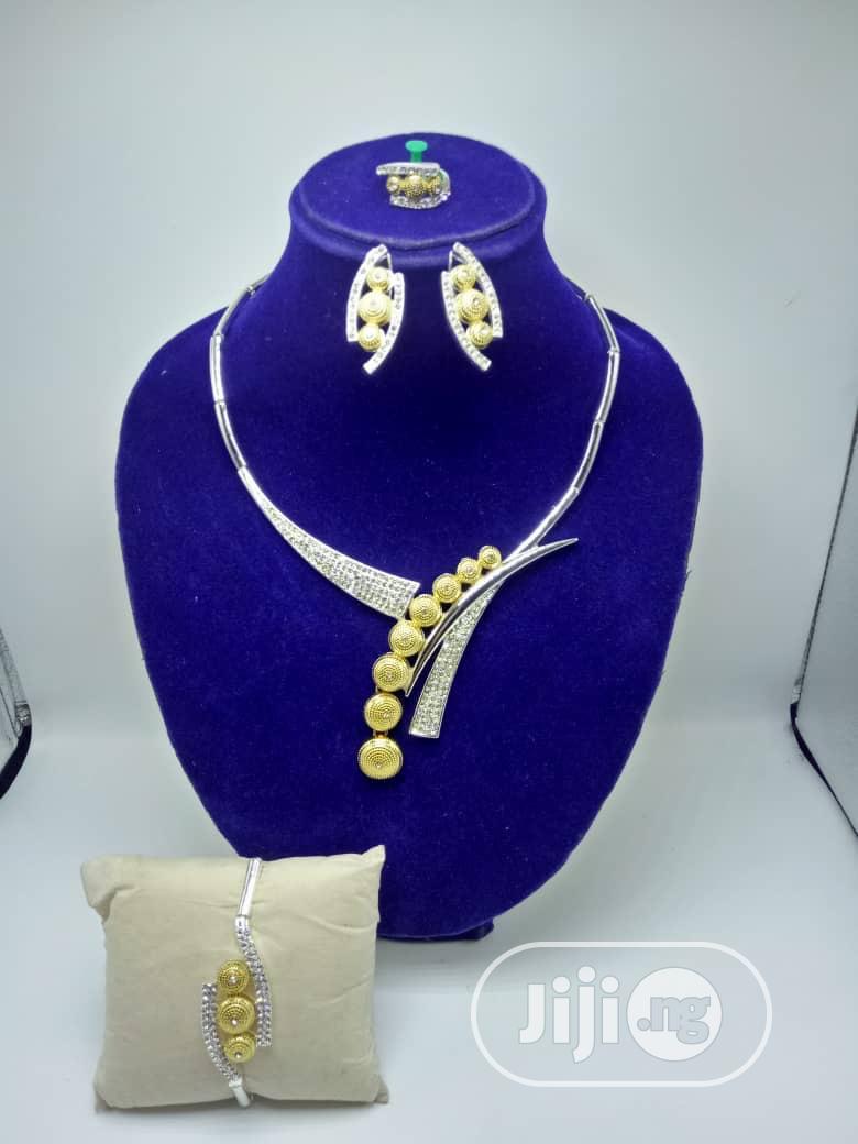 Italian Costume Jewelry