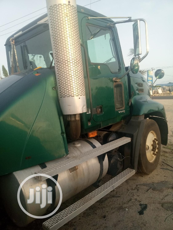 Trailer Head Mack for Sale | Trucks & Trailers for sale in Lekki, Lagos State, Nigeria