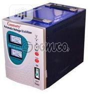 Original Century 5000W TUB 5KVA Stabilizer | Electrical Equipment for sale in Lagos State, Ojo