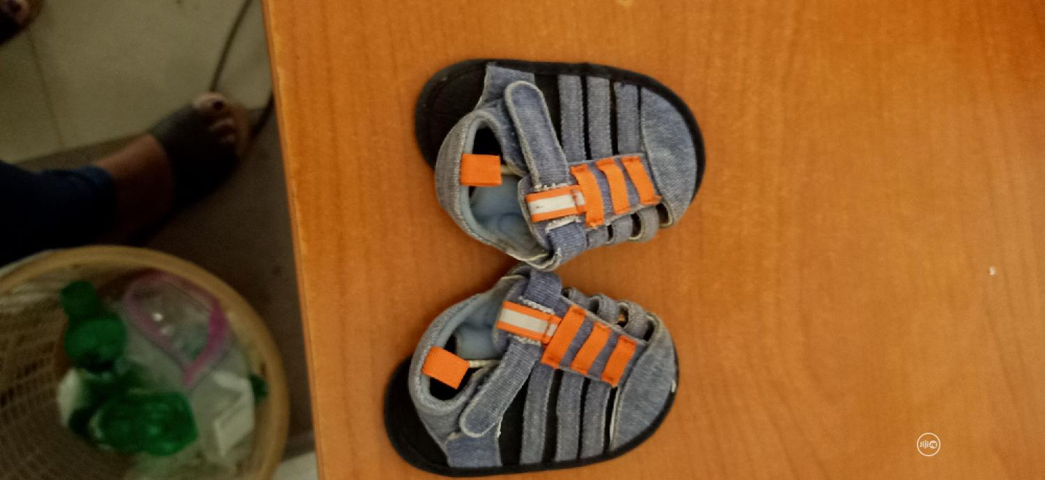 Archive: Lovely Baby Shoe