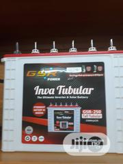 Tubular Batteries GSR Batteries | Solar Energy for sale in Lagos State, Amuwo-Odofin