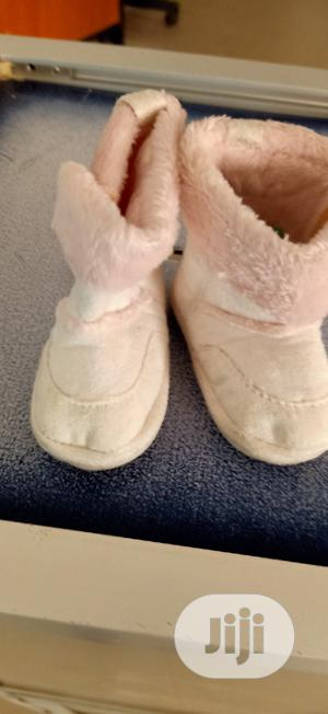 Baby Girl Booties | Children's Shoes for sale in Abuja (FCT) State, Wuse 2