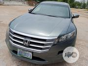 Honda Accord CrossTour EX 2012 Green | Cars for sale in Abuja (FCT) State, Central Business Dis