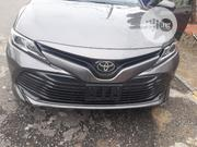Toyota Camry 2018 LE FWD (2.5L 4cyl 8AM) Gray   Cars for sale in Lagos State, Ikeja