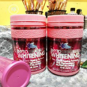 Phyto Booster Whitening Anti Aging Formula Advanced Collagen   Vitamins & Supplements for sale in Lagos State, Alimosho